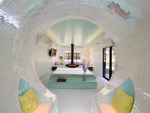 Sase poze dintr-o baie de vis. Arta, design, inventivitate?... Toate la un loc - Poza 5