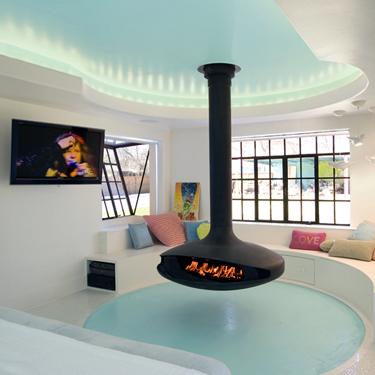 Sase poze dintr-o baie de vis. Arta, design, inventivitate?... Toate la un loc - Poza 6