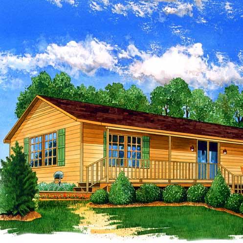 Apartament in bloc sau casa la curte? - Poza 1