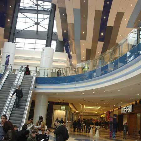 Sun Plaza se deschide pe 25 februarie - Poza 1