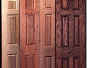 Usi metalice sau usi de lemn: o alegere grea? - Poza 1