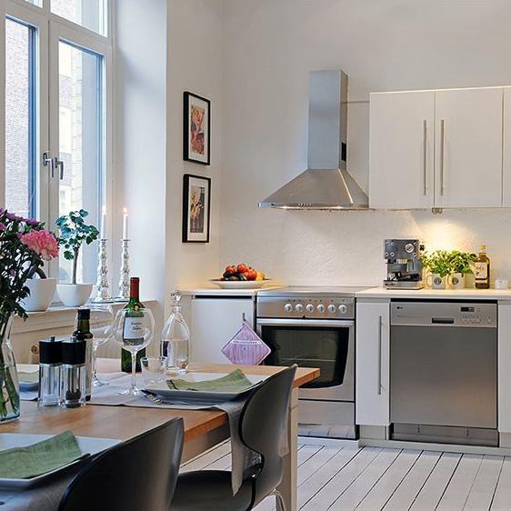 Cum poti sa dublezi spatiul din apartamentul de bloc? Idei deosebite pentru o amenajare open space - Poza 3