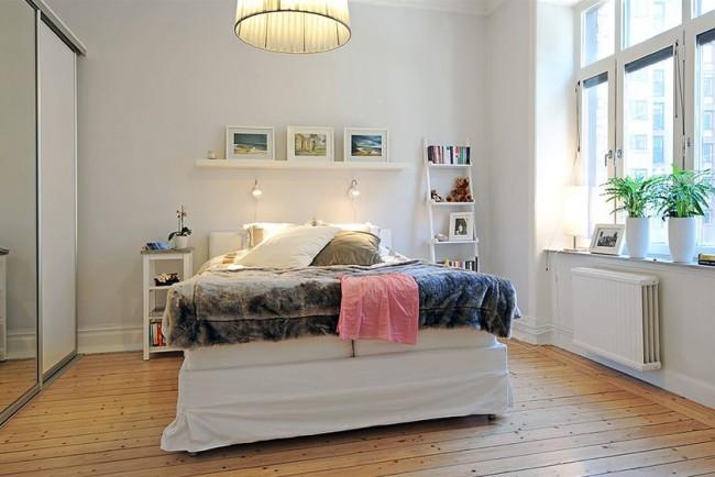 Cum poti sa dublezi spatiul din apartamentul de bloc? Idei deosebite pentru o amenajare open space - Poza 5