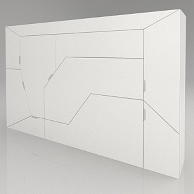 Admirabil: mobila in stil minimalist (galerie foto) - Poza 3