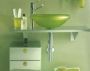 Idei pentru a amenaja o baie moderna pentru tineri - Poza 1