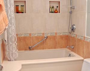 Cazi de baie: de cate feluri pot fi? - Poza 1