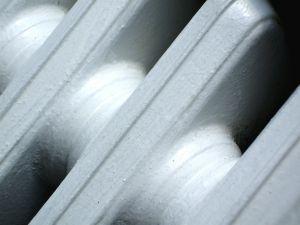 Calorifere, modele si tipuri. Ce alegem: otel, aluminiu sau fonta? - Poza 1