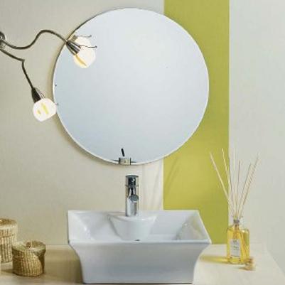 Lux desavarsit in baie: obiecte sanitare din portelan de la Scarabeo - Poza 4