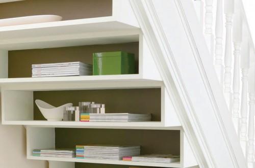 Ingeniozitate. Scari interioare: spatiu irosit sau folosit ca la carte? Galerie foto - Poza 2