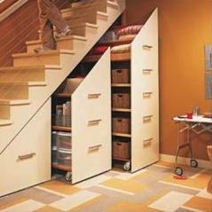 Ingeniozitate. Scari interioare: spatiu irosit sau folosit ca la carte? Galerie foto - Poza 4