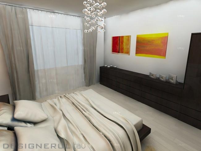 Contraste cromatice. Cum poti sa amenajezi un apartament vesel jucandu-te cu cateva culori - Poza 5