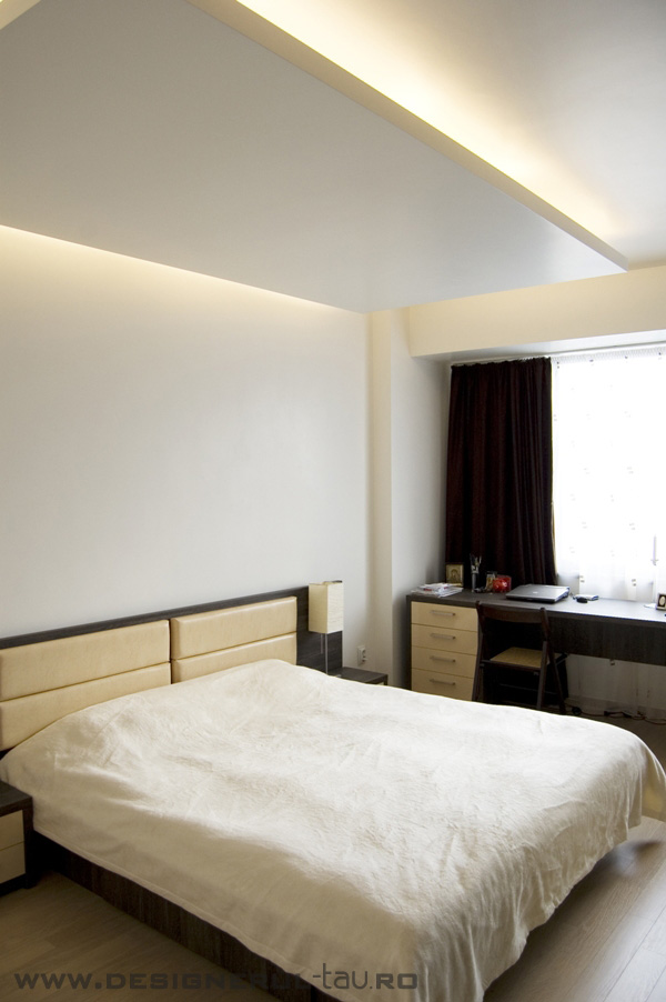 Idei de amenajare apartament mic in Bucuresti. Galerie foto - Poza 2