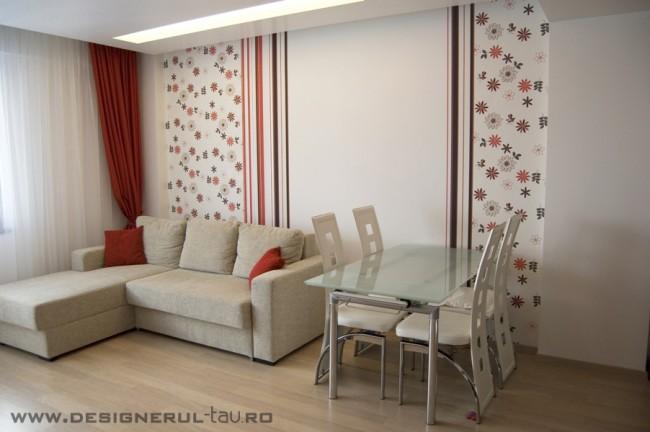 Idei de amenajare apartament mic in Bucuresti. Galerie foto - Poza 3