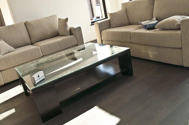 Spatii largi, design interior aerisit: un ansamblu dining-living reusit. Galerie foto - Poza 4