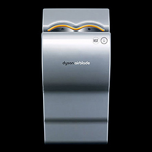 Uscatoare de maini Dyson Airblade. De acum si in Romania - Poza 1