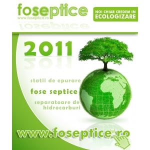 Fose septice ecologice: Noi chiar credem in ecologizare! - Poza 1