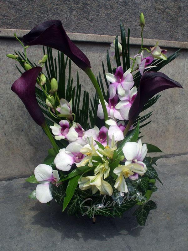 Cadouri unicat pentru Florii. Invata sa creezi propriile aranjamente florale - Poza 1