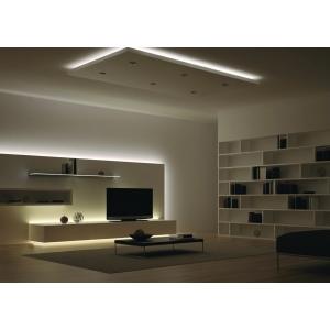 Iluminare cu leduri pentru mobilier. Sistemul inovator Loox - Poza 1
