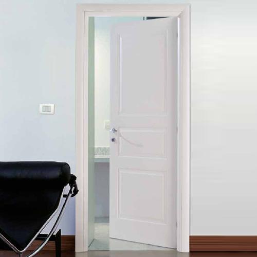 Usi de interior Pinum. Noile modele Elite Plus contopesc calitatea cu rafinamentul - Poza 1
