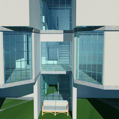 ArchiCAD 15 - orizonturi extinse in arhitectura, design interior si urbanism - Poza 1