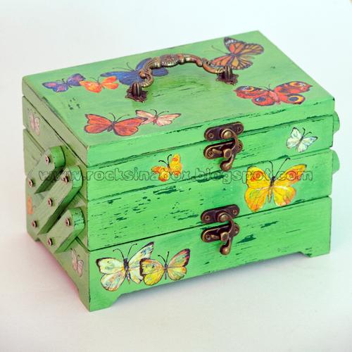 Bijuteriile handmade: cum iti poti satisface dorinta de a iesi din tipare - Poza 6