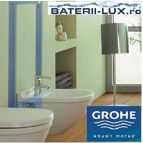 Rezervoare incastrate pentru WC Grohe Rapid SL - Poza 1