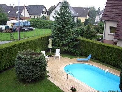 Gard viu, din fier forjat, caramida, piatra sau lemn; ce i-ar sta bine casei tale? - Poza 4