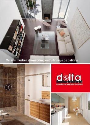 Cel mai modern showroom pentru finisaje de calitate - Poza 1