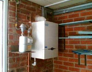 Instalarea gazelor naturale la persoane fizice - Poza 1