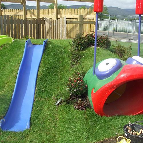 Cum sa amenajezi un loc de joaca pentru copii in gradina ta - Poza 3