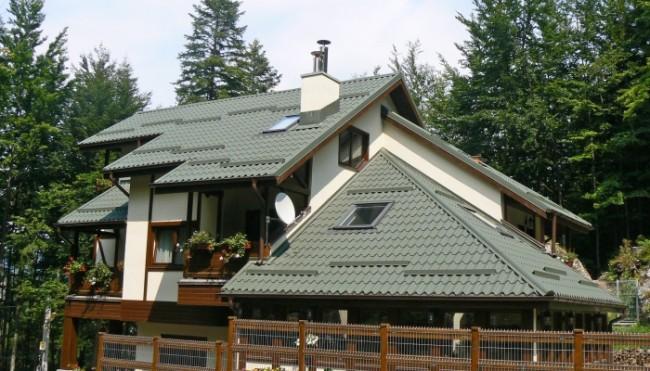 Tigla metalica: solutia zilelor noastre pentru acoperis - Poza 2