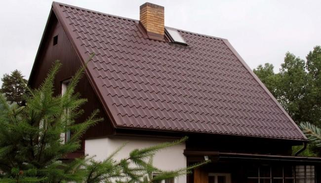 Tigla metalica: solutia zilelor noastre pentru acoperis - Poza 3