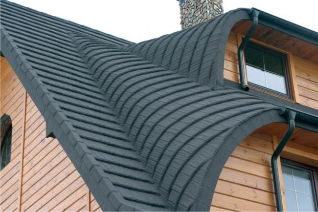 Tigla metalica: solutia zilelor noastre pentru acoperis - Poza 4