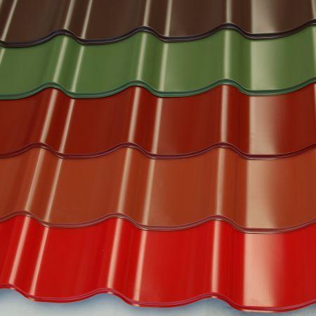 Tigla metalica: solutia zilelor noastre pentru acoperis - Poza 5
