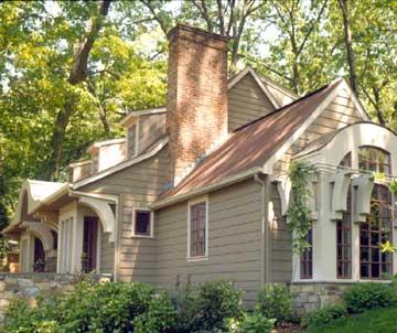 Tu cum alegi materialul pentru acoperis? Orienteaza-te in functie de stilul casei tale - Poza 1