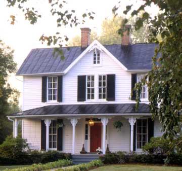 Tu cum alegi materialul pentru acoperis? Orienteaza-te in functie de stilul casei tale - Poza 2