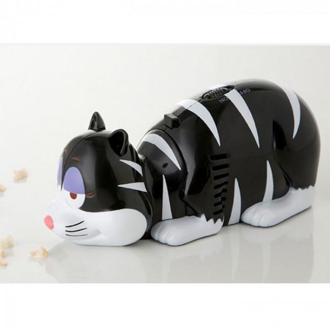 Un aspirator de mana de care te poti indragosti sau cand are voie pisica pe masa - Poza 1