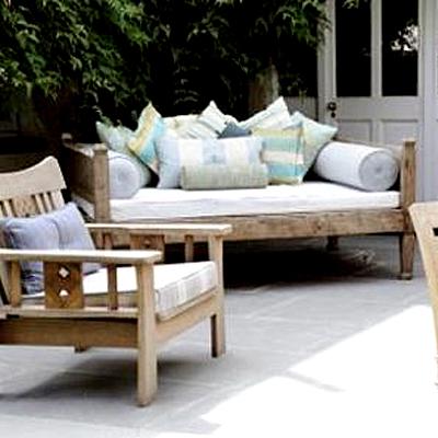 Gradina de vara. Personalizeaza decorul gradinii tale cu prospetime si culoare - Poza 1