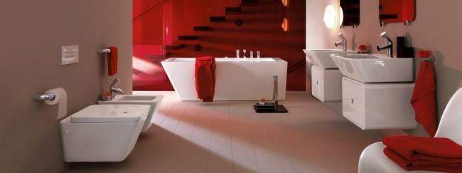 Vrei o baie de lux sponsorizata de Laufen? - Poza 1