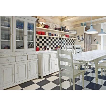 Obiecte de mobilier sau accesorii in culori excentrice pentru decoruri elaborate - Poza 6