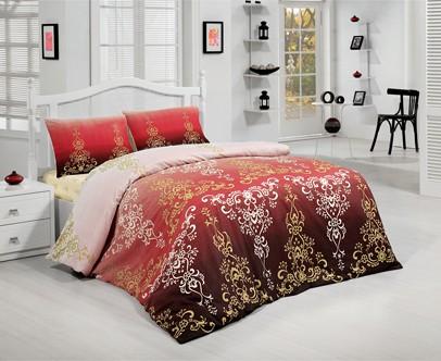 Lenjerii elegante de pat. Preturi reduse cu 50%, imagini stralucitoare - Poza 8