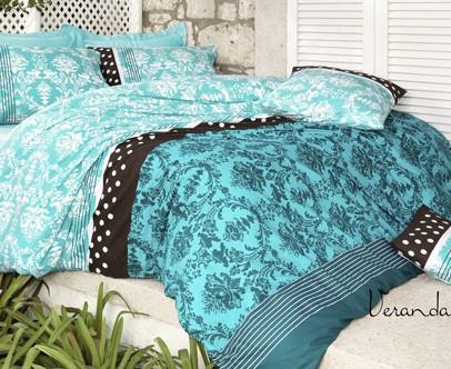 Lenjerii elegante de pat. Preturi reduse cu 50%, imagini stralucitoare - Poza 9