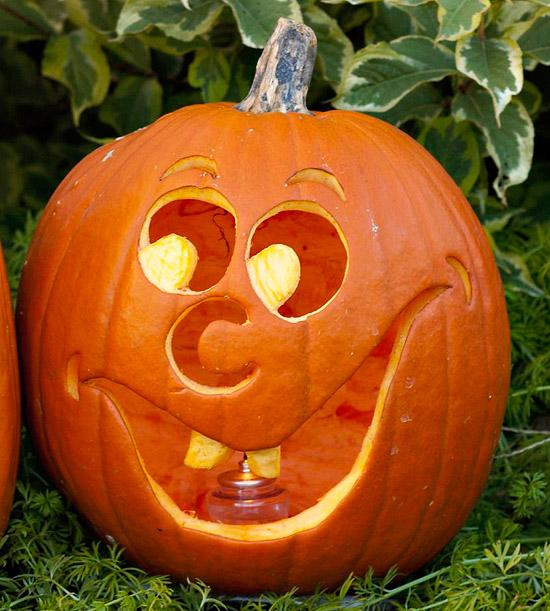 Tu cum decorezi anul acesta de Halloween? - Poza 1