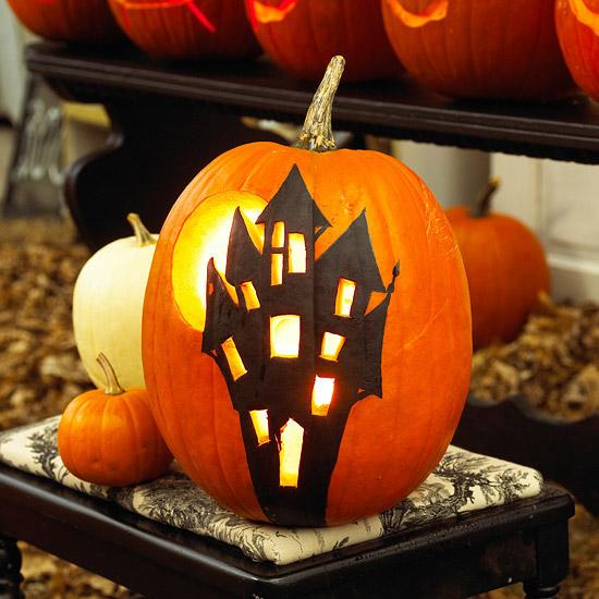 Tu cum decorezi anul acesta de Halloween? - Poza 3