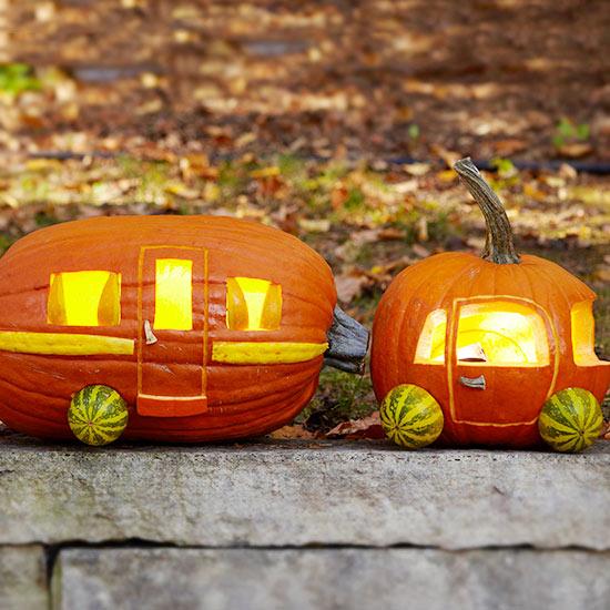 Tu cum decorezi anul acesta de Halloween? - Poza 5