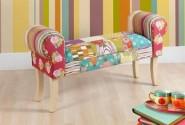 Mobilier in culori minunate pentru camere pline de veselie - Poza 1