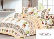 Zece modele superbe de lenjerii de pat din bumbac satinat - Poza 1