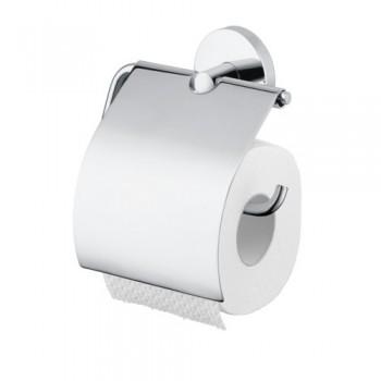 Suport hartie igienica cu aparatoare HANSGROHE