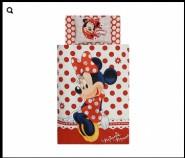 Recreeaza universul personajelor Disney in camera copilului tau cu 5 modele de lenjerii de pat - Poza 1