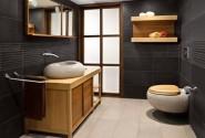 O baie moderna in culori vesele la vivre.ro - Poza 1